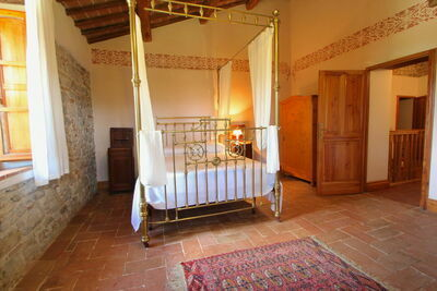 Villa Fiorella Cinque, Location Villa à San Venanzo - Photo 18 / 28