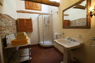 Villa Fiorella Cinque, Location Villa à San Venanzo - Photo 20 / 28