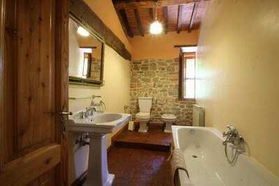 Villa Fiorella Cinque, Location Villa à San Venanzo - Photo 21 / 28