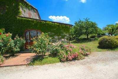 Villa Fiorella Cinque, Location Villa à San Venanzo - Photo 22 / 28