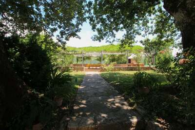 Villa Fiorella Cinque, Location Villa à San Venanzo - Photo 23 / 28