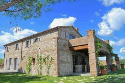 Villa Allegra, Location Villa à Allerona - Photo 2 / 24
