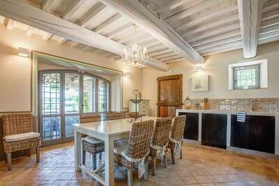 Villa Allegra, Location Villa à Allerona - Photo 9 / 24