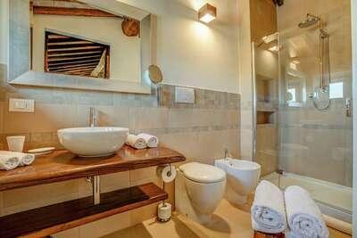 Villa Allegra, Location Villa à Allerona - Photo 17 / 24