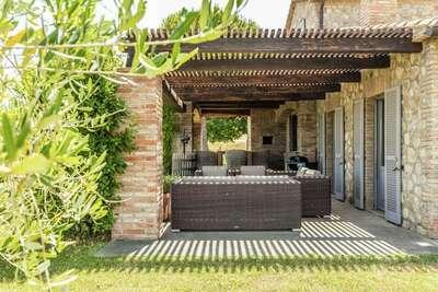 Villa Allegra, Location Villa à Allerona - Photo 19 / 24