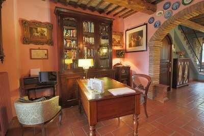 Villa La Palazzeta, Location Villa à Ficulle - Photo 10 / 30