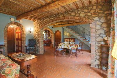 Villa La Palazzeta, Location Villa à Ficulle - Photo 11 / 30