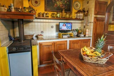 Villa La Palazzeta, Location Villa à Ficulle - Photo 13 / 30