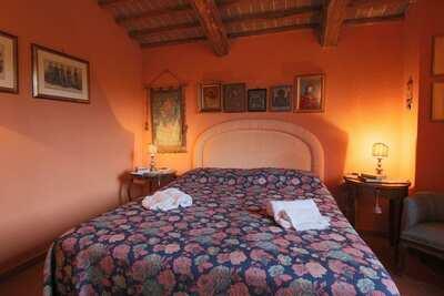 Villa La Palazzeta, Location Villa à Ficulle - Photo 17 / 30