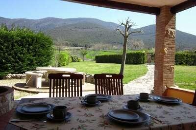 Villa Montecchio, Location Villa à Montecchio - Photo 31 / 39