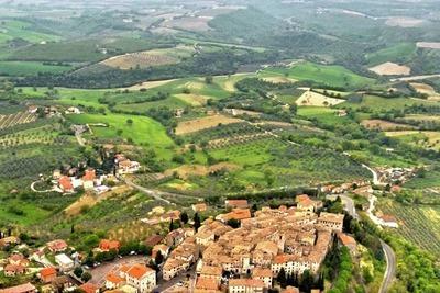 Villa Montecchio, Location Villa à Montecchio - Photo 36 / 39