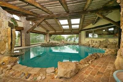 Villa Mezzeria, Location Villa à Guardea - Photo 1 / 40