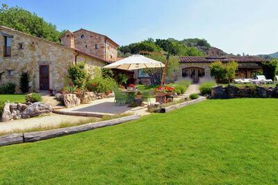 Villa Mezzeria, Location Villa à Guardea - Photo 2 / 40