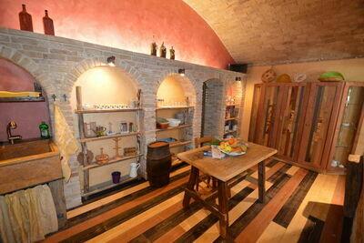 Villa Mezzeria, Location Villa à Guardea - Photo 4 / 40