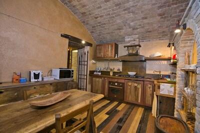 Villa Mezzeria, Location Villa à Guardea - Photo 5 / 40