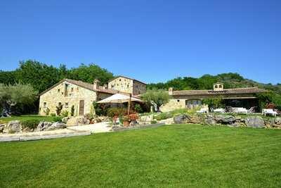 Villa Mezzeria, Location Villa à Guardea - Photo 8 / 40