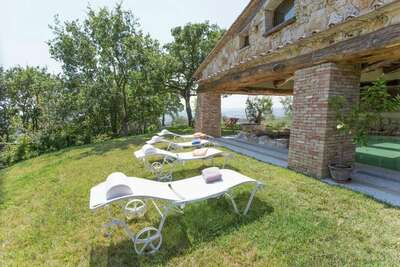 Villa Mezzeria, Location Villa à Guardea - Photo 15 / 40