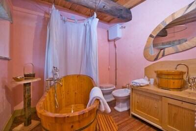 Villa Mezzeria, Location Villa à Guardea - Photo 27 / 40