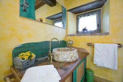 Villa Mezzeria, Location Villa à Guardea - Photo 28 / 40