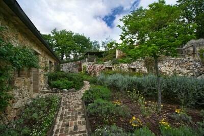 Villa Mezzeria, Location Villa à Guardea - Photo 36 / 40