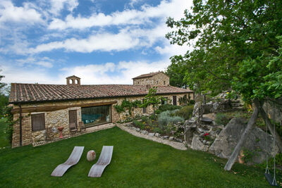 Villa Mezzeria, Location Villa à Guardea - Photo 37 / 40