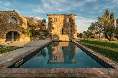 Villa de luxe à Magione, avec piscine
