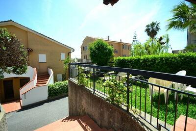 Maison de vacances de charme à San Bartolomeo al Mare