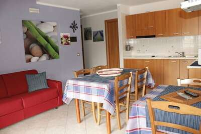 Belle maison de vacances à Livigno en Italie près des pistes