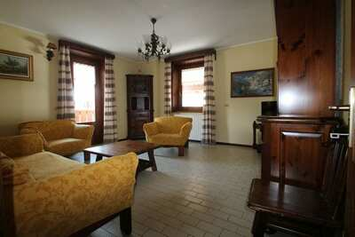 Maison de vacances à Livigno en Italie près des pistes