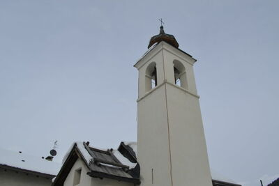 Florin Apt 10, Location Maison à Livigno - Photo 11 / 36