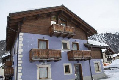 Florin Apt 10, Location Maison à Livigno - Photo 14 / 36