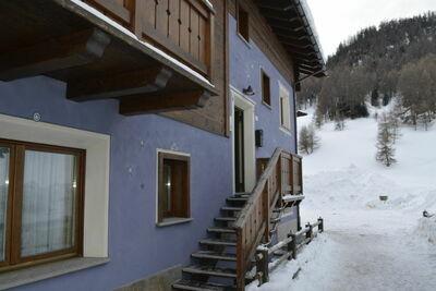 Florin Apt 10, Location Maison à Livigno - Photo 16 / 36