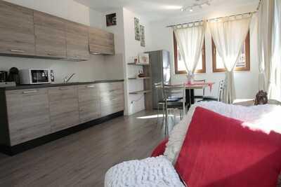 Maison de vacances moderne à Livigno près des pistes