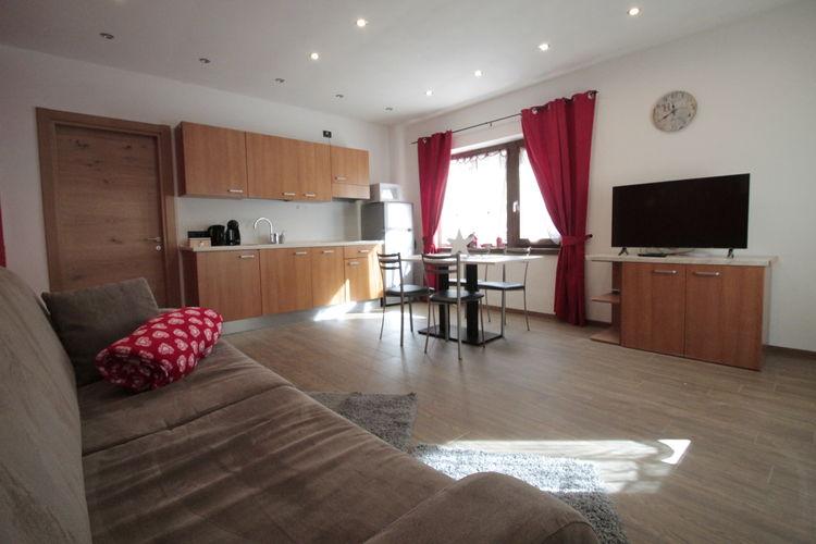 Alpina, Location Maison à Livigno - Photo 0 / 35