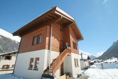 Alpina, Location Maison à Livigno - Photo 2 / 35