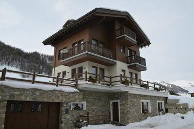 Alpina, Location Maison à Livigno - Photo 3 / 35