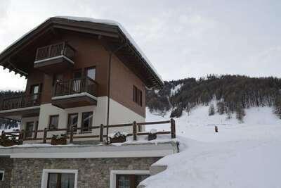 Alpina, Location Maison à Livigno - Photo 4 / 35