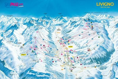Alpina, Location Maison à Livigno - Photo 13 / 35