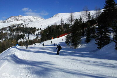 Alpina, Location Maison à Livigno - Photo 14 / 35
