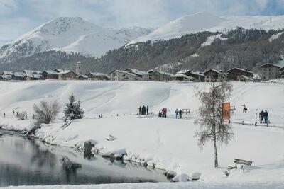 Alpina, Location Maison à Livigno - Photo 22 / 35