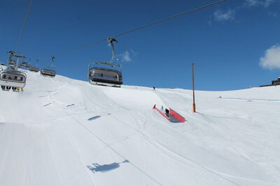 Alpina, Location Maison à Livigno - Photo 27 / 35