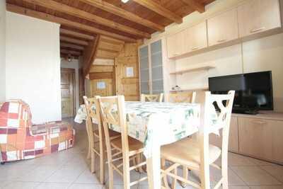 Bait del Temp Trilo Quattro, Location Maison à Livigno - Photo 1 / 31