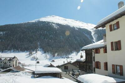 Bait del Temp Trilo Quattro, Location Maison à Livigno - Photo 11 / 31
