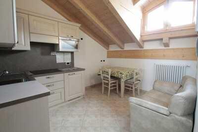 Superbe maison de vacances à Livigno près des télésièges