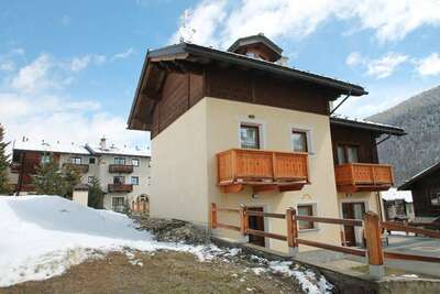 Baita Morena Due Bilo, Location Maison à Livigno - Photo 4 / 33