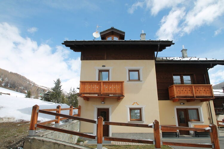 Baita Morena Due Trilo, Location Maison à Livigno - Photo 0 / 37