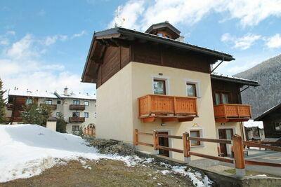 Baita Morena Due Trilo, Location Maison à Livigno - Photo 2 / 37