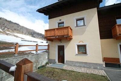 Baita Morena Due Trilo, Location Maison à Livigno - Photo 3 / 37