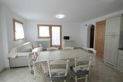 Baita Morena Due Trilo, Location Maison à Livigno - Photo 4 / 37