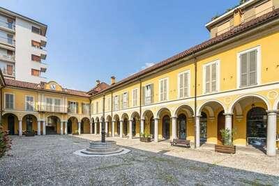 Maison de vacances avec balcon à Verbania Pallanza Italie